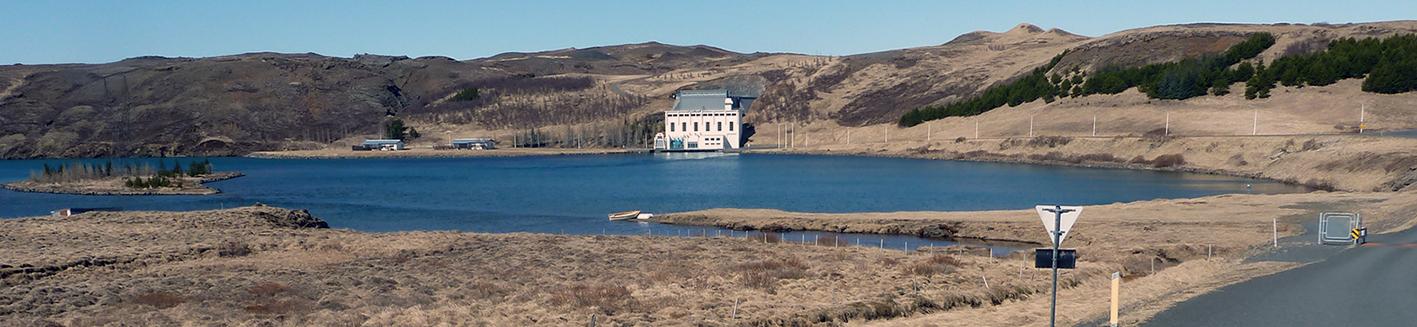 Nauðsyn nýrrar sýnar við Þingvallavatn!